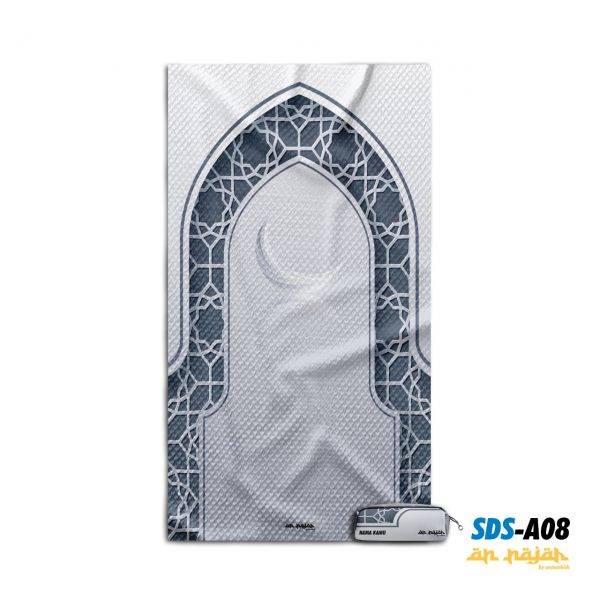 Sajadah Travel Custom